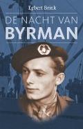 Bekijk details van De nacht van Byrman