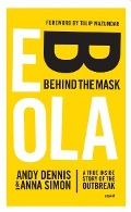 Bekijk details van Ebola behind the mask