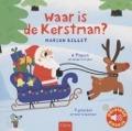 Bekijk details van Waar is de Kerstman?
