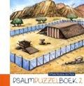 Bekijk details van Psalmpuzzelboek; 2