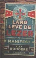 Bekijk details van Lang leve de lezer