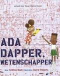 Bekijk details van Ada Dapper, wetenschapper