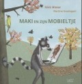 Bekijk details van Maki en zijn mobieltje