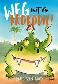 Bekijk details van Weg met die krokodil!