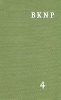 Bekijk details van Bibliografie van katholieke Nederlandse periodieken; Deel 4