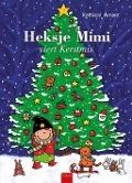 Bekijk details van Heksje Mimi viert Kerstmis
