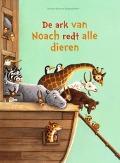 Bekijk details van De ark van Noach redt alle dieren