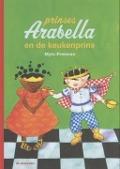 Bekijk details van Prinses Arabella en de keukenprins
