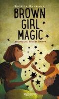 Bekijk details van Brown girl magic