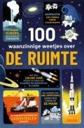 Bekijk details van 100 waanzinnige weetjes over de ruimte