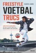 Bekijk details van Freestyle voetbal trucs