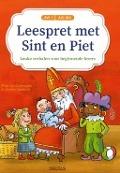 Bekijk details van Leespret met Sint en Piet