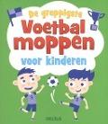 Bekijk details van De grappigste voetbal moppen voor kinderen