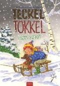 Bekijk details van Teckel Tokkel viert kerst