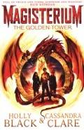 Bekijk details van The golden tower