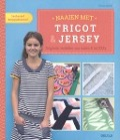 Bekijk details van Naaien met tricot & jersey
