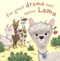 Bekijk details van Een groot drama met kleine Lama