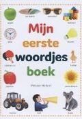 Bekijk details van Mijn eerste woordjes boek