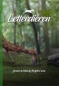 Bekijk details van Letterdieren