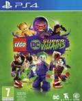 Bekijk details van LEGO DC super villains