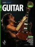 Bekijk details van Rockschool; Guitar; Grade 2