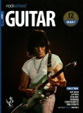 Bekijk details van Rockschool; Guitar; Grade 7