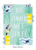 Bekijk details van Die zomer met Jente