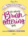 Bekijk details van De ultieme brush lettering gids