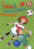 Bekijk details van Hexe Lilli und das verzauberte Fußballspiel
