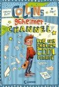 Bekijk details van Collins geheimer Channel