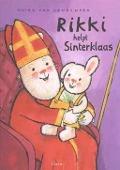 Bekijk details van Rikki helpt Sinterklaas