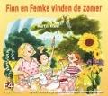 Bekijk details van Finn en Femke vinden de zomer