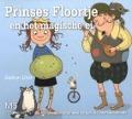 Bekijk details van Prinses Floortje en het magische ei
