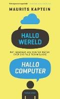 Bekijk details van Hallo wereld, hallo computer