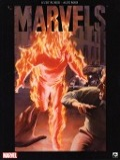 Bekijk details van Marvels™; 1/4