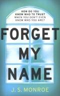 Bekijk details van Forget my name