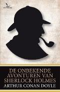 Bekijk details van De onbekende avonturen van Sherlock Holmes