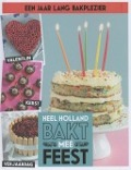 Bekijk details van Heel Holland bakt mee
