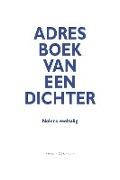 Bekijk details van Adresboek van een dichter