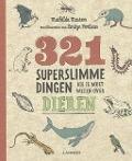 Bekijk details van 321 superslimme dingen die je moet weten over dieren