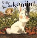 Bekijk details van Grijp dat konijn!