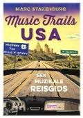 Bekijk details van Music trails USA