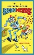 Bekijk details van Robonerds