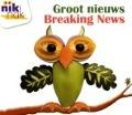 Bekijk details van Groot nieuws