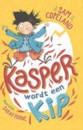 Bekijk details van Kasper wordt een kip