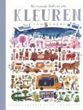Bekijk details van Het mooiste boek van alle kleuren