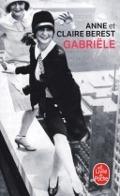 Bekijk details van Gabriële