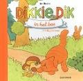 Bekijk details van Dikkie Dik in het bos