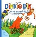 Bekijk details van Dikkie Dik in de dierentuin