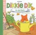 Bekijk details van Dikkie Dik in de tuin